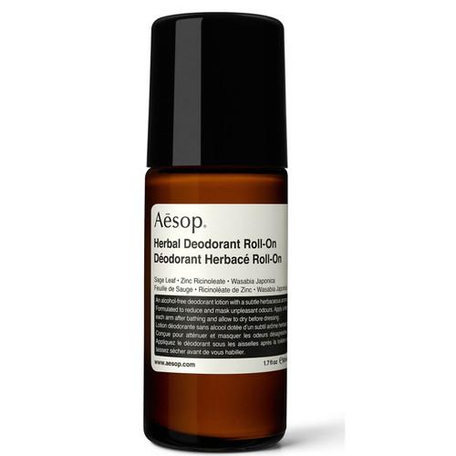 Aesop Herbal Deodorant Roll-On-50ml