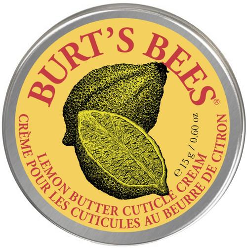 Burt's Bees Moisutrising Cuticle Cream - 15g