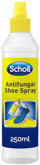 Scholl Disinfectant Shoe Spray - 250ml
