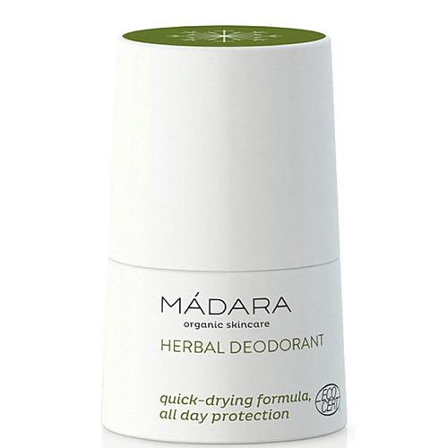 MÁDARA Herbal Deodorant-50ml