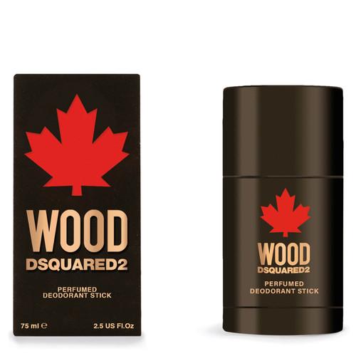 Dsquared2 D2 Wood Pour Homme Deodorant Stick-75ml