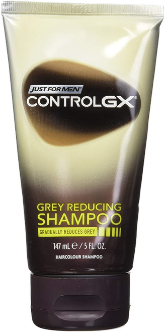 Just for men Grey Reducing Shampoo
