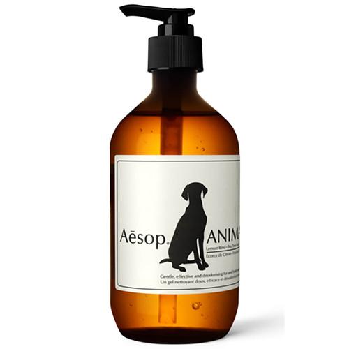 Aesop Cleansing Formula Animal Body Wash-500ml