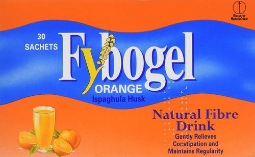 Fybogel Increase Fibre Diet Orange Sachets