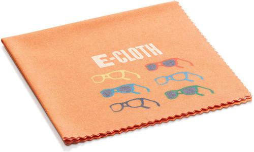 E-Cloth Super Soft Eyewear Cleaning Cloths