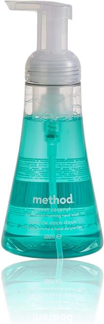 Method Pump Bottle Foaming Hand Wash - 300ml