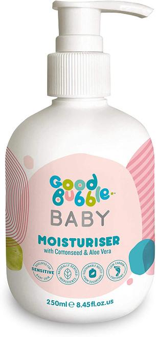 Good Bubble Aloe Vera Baby Skin Moisturiser - 250ml