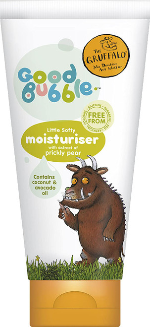 Good Bubble Prickly Pear Extract Coconut Moisturiser - 200ml