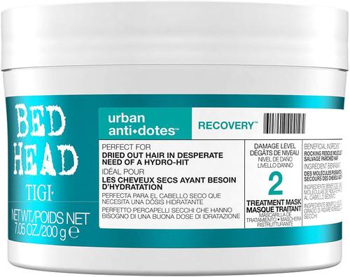 Bed Head by Tigi Urban Antidotes Recovery Hair Treatment
