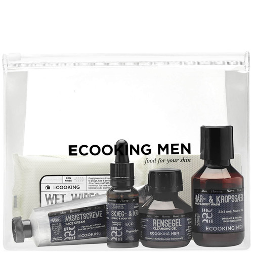 Ecooking Men Starter Gift Set