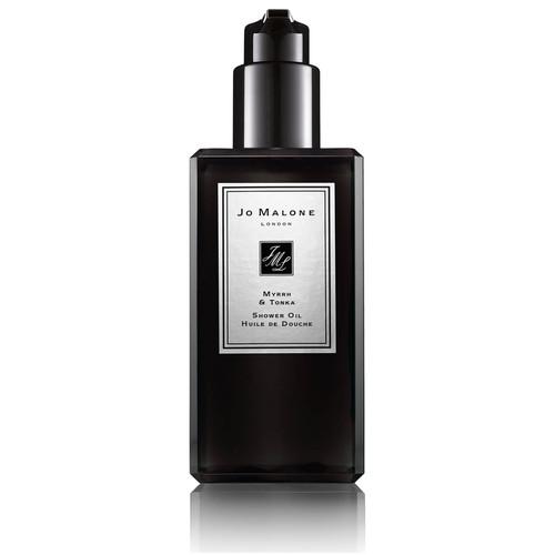 Jo Malone London Myrrh and Tonka Shower Oil-250ml