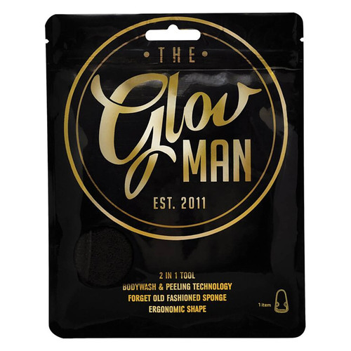 GLOV Man 2-in-1 Shower Glove