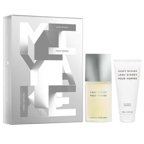 ISSEY MIYAKE L'Eau d'Issey Pour Homme Father's Day Gift Set