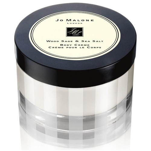 Jo Malone London Wood Sage and Sea Salt Body Crème-175ml