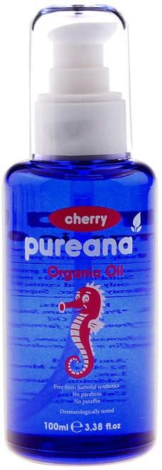 Pureana Organic Newborn Baby Oil - 100ml