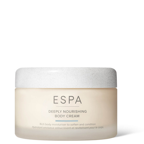 ESPA  Free From Parabens Deeply Nourishing Body Cream-180ml