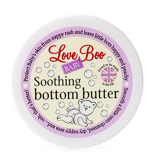 Love Boo Soothing Nourishing Bottom Butter-50ml