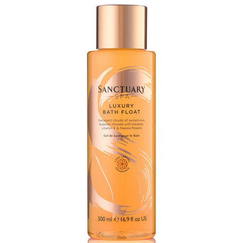 Sanctuary Spa Perfumed Luxury Bath Float-500ml