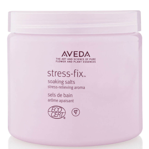 Aveda Stress-Fix Soaking Salts-454G