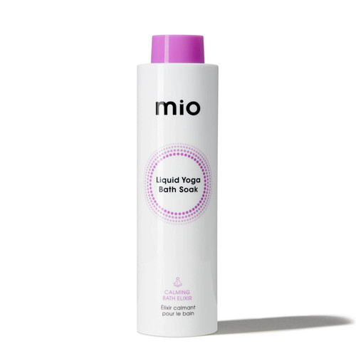 Mio Liquid Yoga Bath Soak For Smooth Skin-200ml