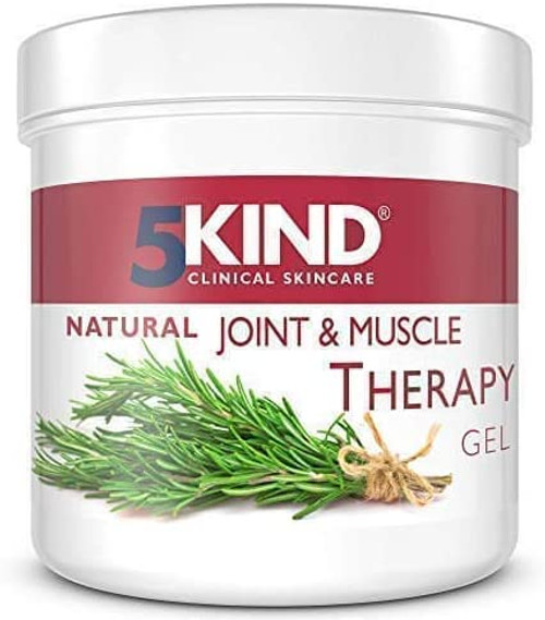 5Kind Natural Joint and Muscle Soothing Therapy Gel