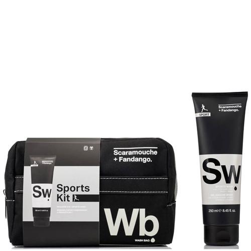 Scaramouche & Fandango Sports Kit 4-in-1