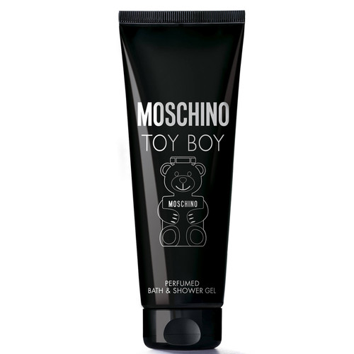 Moschino With Seductive Fragrance Toy Boy Shower Gel-200ml