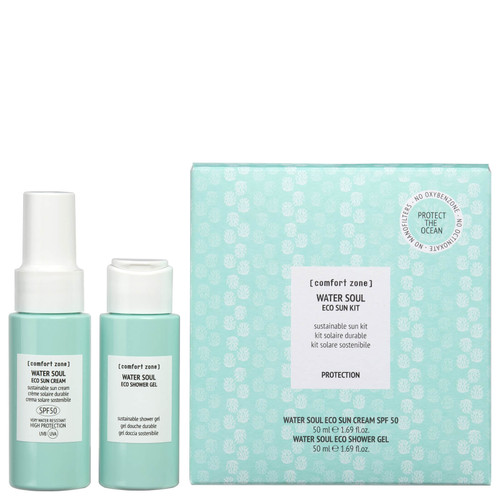 Comfort Zone Water Soul Kit Gift Set