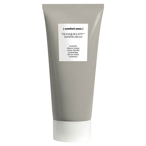 Comfort Zone Tranquillity Nourishing Shower Cream-200ml