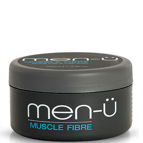 men-ü Well-Groomed Muscle Fibre Paste-100ml