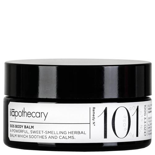 ilapothecary Nourish And Replenish SOS Body Balm-100g