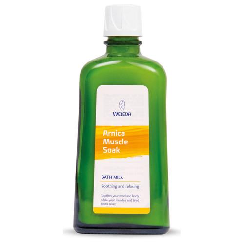 Weleda Arnica Muscle Soak Treatment-200ml