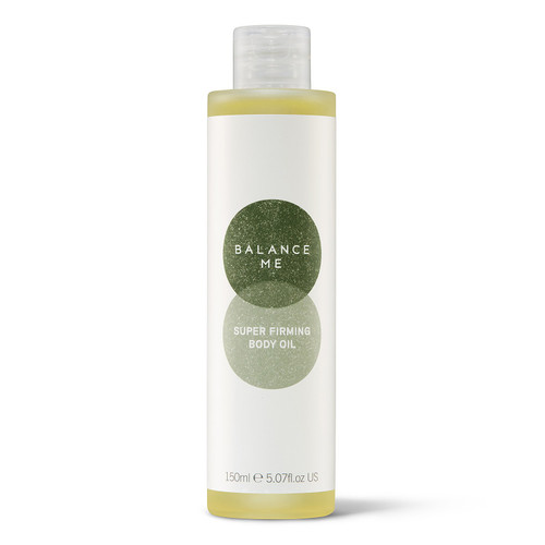 Balance Me Super Toning Firming Body Oil-150ml