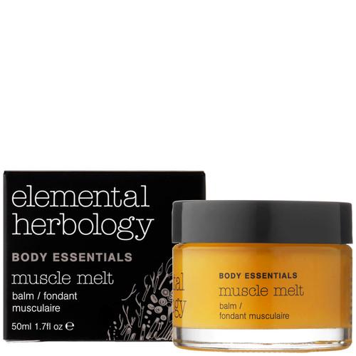 Elemental Herbology Muscle Melt Balm -1.7 fl.oz.
