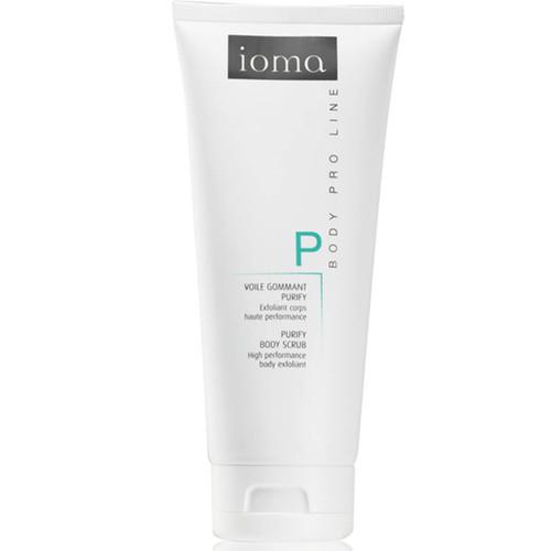 IOMA Exfoliating Purify Body Scrub-150ml