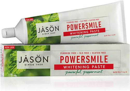 Jason Powersmile Whitening Toothpaste - 170g