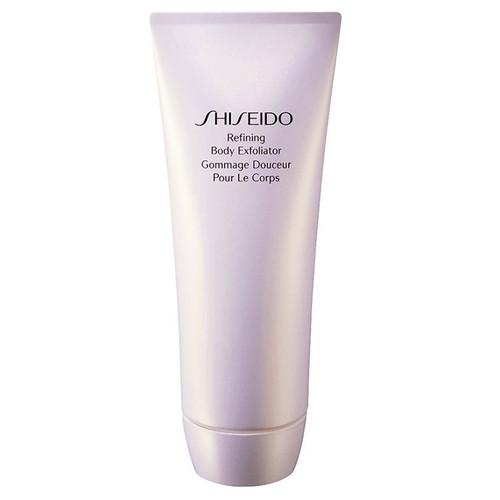 Shiseido Refining Body Exfoliator For All Skin Types-200ml