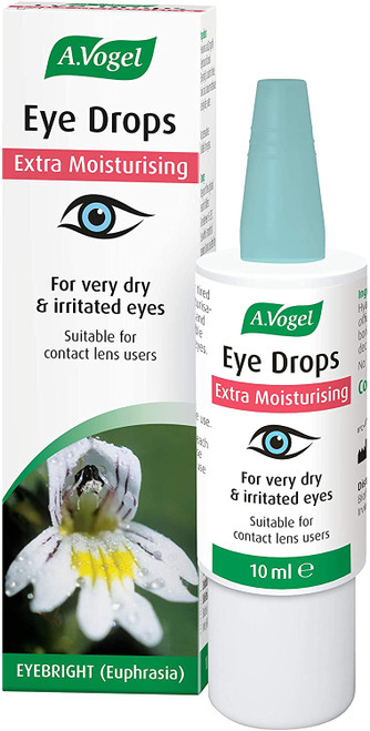 A.Vogel Extra Moisturising and Soothing Eye Drops - 10ml