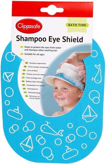 Clippasafe Waterproof Shampoo Shield