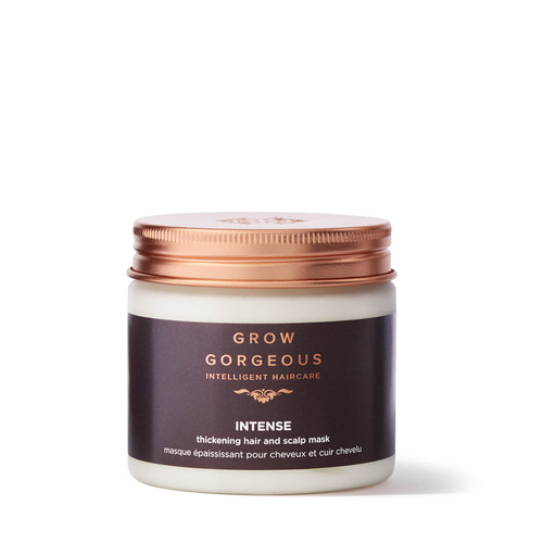 Grow Gorgeous Intense For Thickening Hair and Scalp Mask-200ml