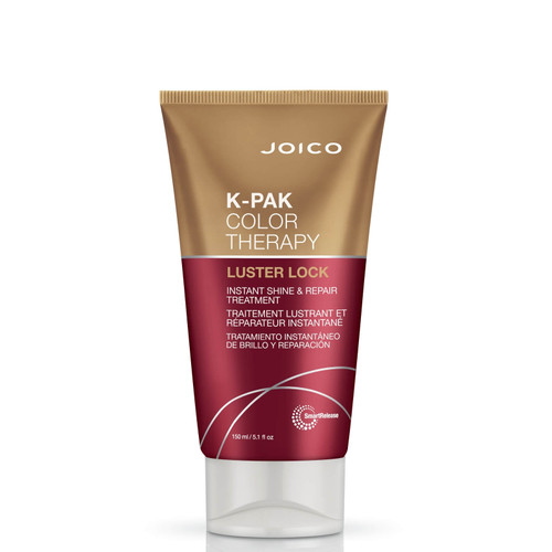 Joico K-Pak Colour Therapy Instant Shine and Repair Treatment-140ml