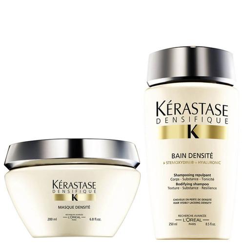 Kérastase Densifique Bain Densite and Masque Densite Set