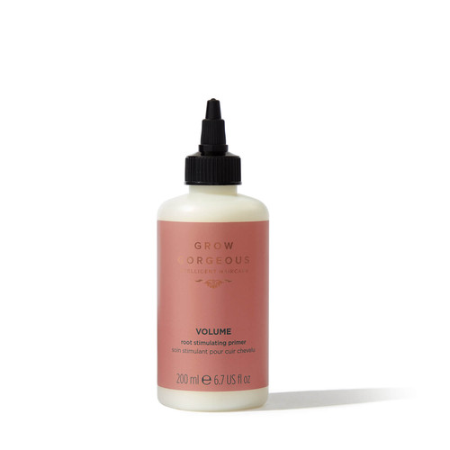 Grow Gorgeous Hair Volume Root Stimulating Primer-200ml