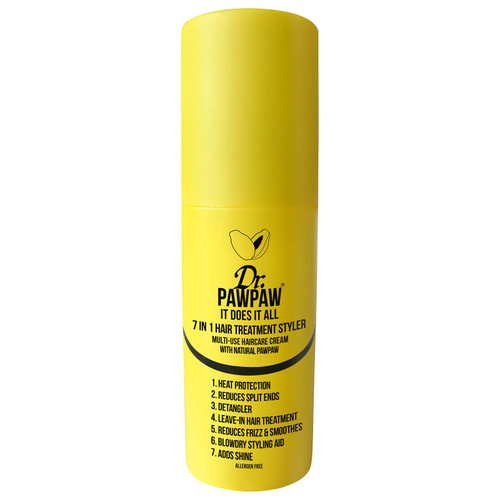 Dr. PAWPAW It Does It All 7 in 1 Hair Styler Treatment-150ml