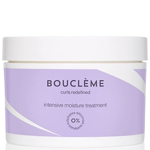 Bouclème Intensive Moisture Treatment For Curly Hair-250ml