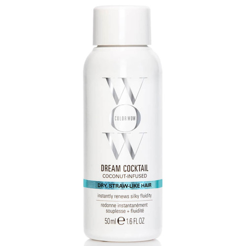 Color WOW Coconut Infused Travel Dream Cocktail Treatment -50ml