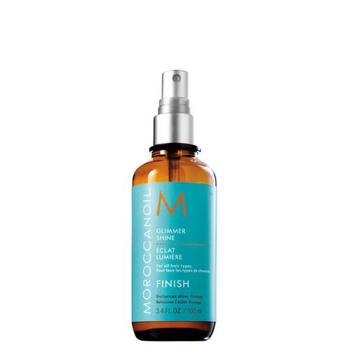 Moroccanoil Glimmer Hair Shine Spray-100ml