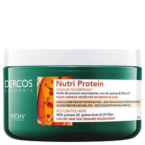 VICHY Dercos Nutri Protein Mask Treatment -250ml