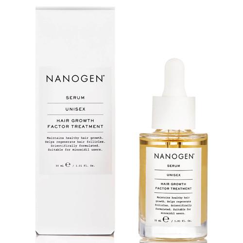 Nanogen Growth Factor Thickening Hair Treatment Serum-30ml