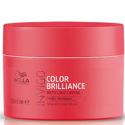 Wella Professionals for Fine Hair INVIGO Color Brilliance Mask-150ml